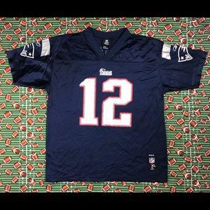 New England Patriots Tom Brady Jersey🏈